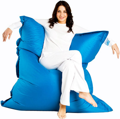 Strange Bean Bags Bean Bag Chairs Gmtry Best Dining Table And Chair Ideas Images Gmtryco
