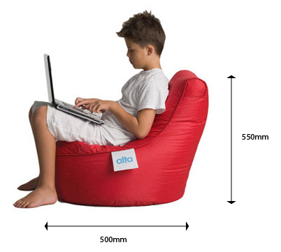 Incredible Bean Bags Bean Bag Chairs Gmtry Best Dining Table And Chair Ideas Images Gmtryco