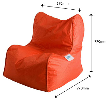 Fantastic Bean Bags Bean Bag Chairs Gmtry Best Dining Table And Chair Ideas Images Gmtryco